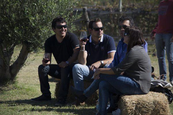 BordeRío Bodega & Viñedos Victoria Entre Ríos Argentina
