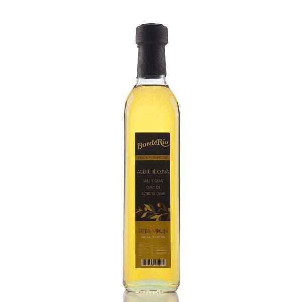 Aceite de Oliva BordeRío