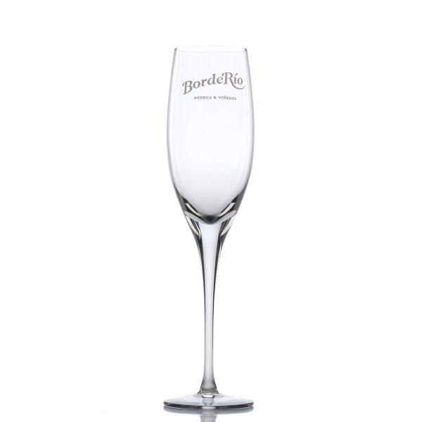 Copa espumante cristal de Cristalería San Carlos