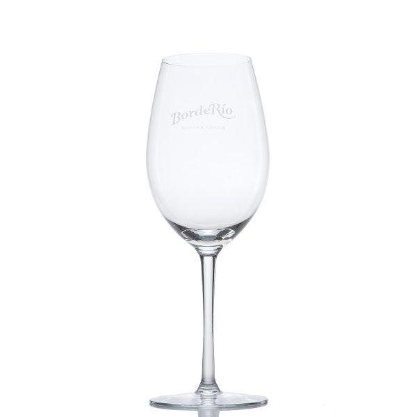 Copa Rics cristal San Carlos con Logo BordeRío