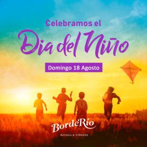 Día del Niño en BordeRío