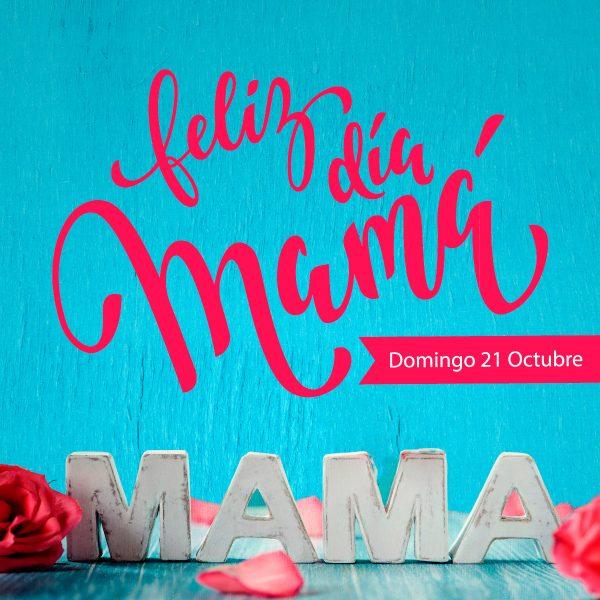 Día de la Madre en BordeRío