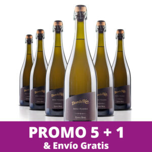 Promo Espumante BordeRío